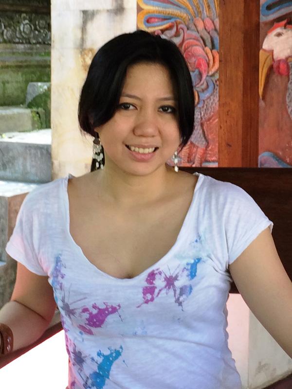 Danielle Mendoza